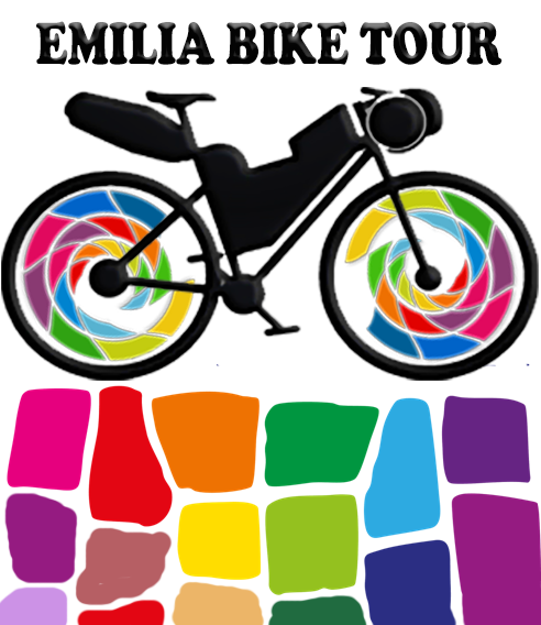 Emilia Bike Tour